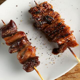 《モツ》食肉市場直送!鮮度と仕込みにこだわっています◎