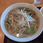 148653685 - 湯麺
