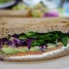 ザ サンドイッチ クラブ - 料理写真:ビューティー