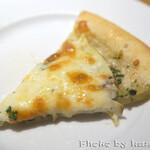 マッシュルームトーキョー - ピザ