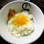 Kyouka - 卵かけご飯