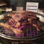 14866054 - 中札内田舎鶏せセリ、ピンボケ★