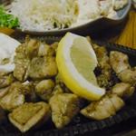 串焼はるちゃん - 地鶏炭火焼