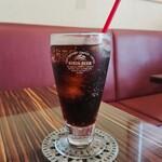 ジャッフェジョッファ - コカ・コーラ