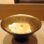 鮨 由う - 嶺岡豆腐