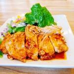 とみー - 料理写真:生姜焼き