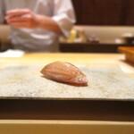 鮨 由う - 春子鯛