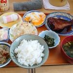 かあちゃんの味 水月 - 料理写真: