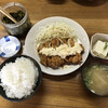 お智代食堂 - 料理写真: