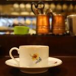 珈琲店 スパニョラ - タンザニア バラムセレクト エピソード1(700円)