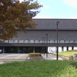 14867437 - 県立博物館(スタンプラリー2)