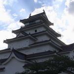 14867440 - 鶴ヶ城(スタンプラリー1)