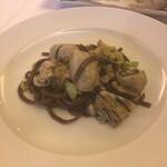 148672692 - 【Corso Pasta】 4品 ¥3,200(税込)