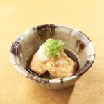 唐揚げ・焼き鳥・鶏鍋 とりいちず食堂 -