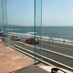 鉄板焼き 七里ガ浜 -