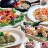 レストラン サルビア - 料理写真: