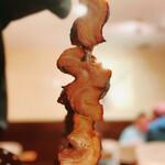 シュラスコレストラン ALEGRIA ueno -