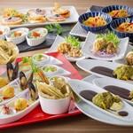 PRIVATE DINING 点 - 32春