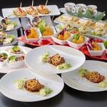 PRIVATE DINING 点 - 45春