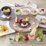 PRIVATE DINING 点 - 62春