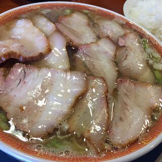 ぶっとび亭 - 料理写真: