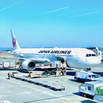 148686868 - ◎羽田空港からJALで鹿児島空港に到着。約2時間のフライト。