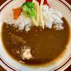 ターボー 80 - 料理写真:メシを食うには優し過ぎる味のルー(^^;