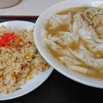 銀座一福 - 料理写真: