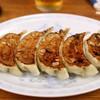 横浜とんとん - 料理写真:餃子