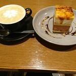 AOI cafe -
