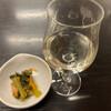 Wasabi - 料理写真:春鹿とお通し