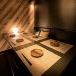 個室 鶏&チーズバル ToRichi -