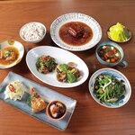 富錦樹台菜香檳 - ランチ限定テイスティングコース
