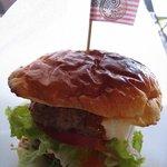 1487670 - USハンバーガー「BIGサイズ♡ 」