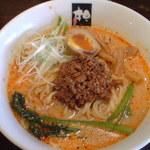 1487708 - 冷し担担麺
