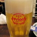 海人 - オリオンビール