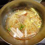 ロンフーダイニング - 冷麺