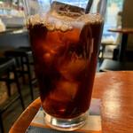 カンダコーヒー - 深煎りアイスコーヒー♪(^^