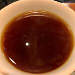 カンダコーヒー - コロンビア産のゲシャ♪(^^