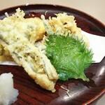 正木屋 - 料理写真:穴子天ぷら 700円
