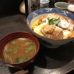Tonkatsuyamaichi -