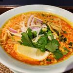 タイレストラン Smile Thailand - カオソーイ