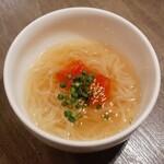 うしごろバンビーナ - ☆冷麺(^o^)丿☆☆