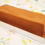 OGGI - 生チョコレートケーキ