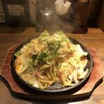 和歌山ちゃんぽん 忠次郎 - 料理写真: