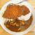 とんかつ檍のカレー屋 いっぺこっぺ - 料理写真: