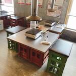 神保町食肉センター -