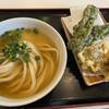 Teuchiudonhasenuma - 料理写真: