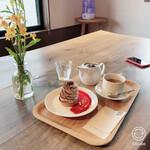 INE CAFE -