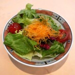 148723770 - 奈良県産オーガニック野菜のサラダ